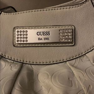 Guess Bags - Guess Purse 👛 Bling